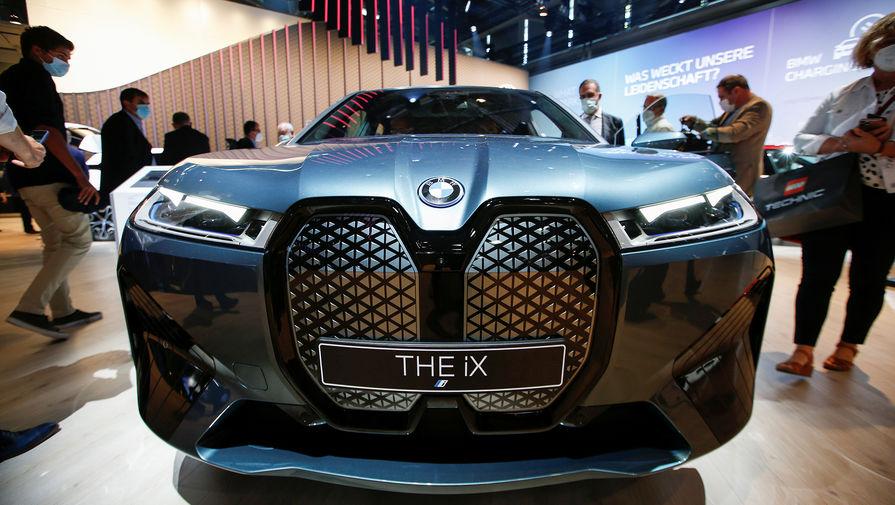 Не влезай - убьет: владельцам новых BMW запретят открывать капот