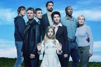 Кадр из сериала «4400» (2004 — 2007)