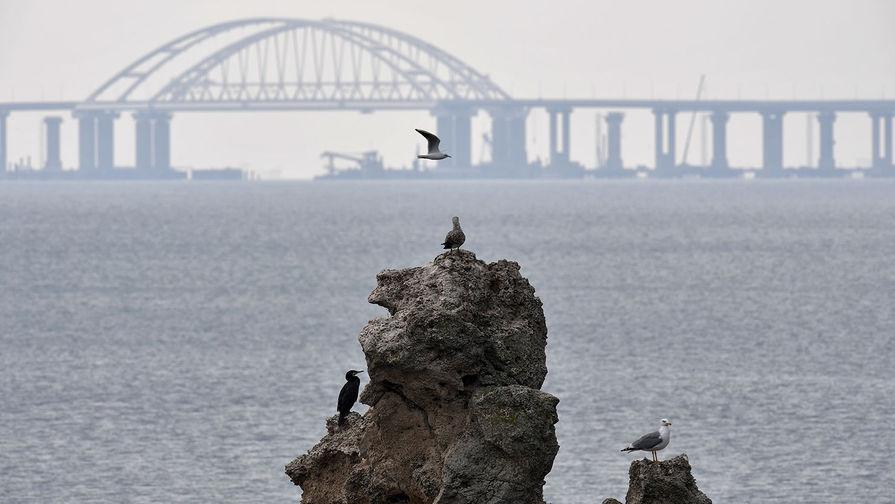 Атака Украины на Крымский мост: чем ответит Россия