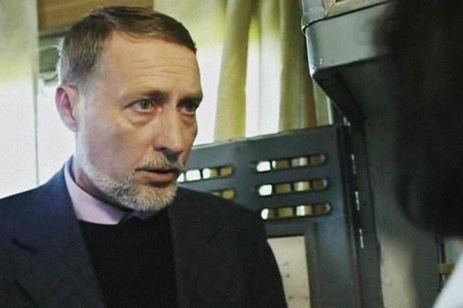 Александр Васильев в сериале «Морские дьяволы. Смерч» (2013)