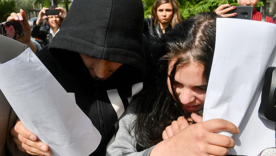 Почему закрыли дело против украинки, оставившей дочь в поликлинике