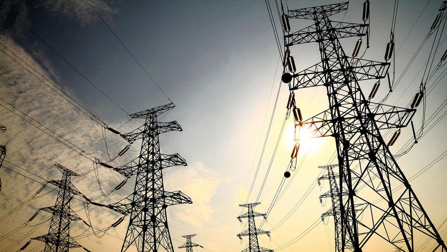 Ляшко объявил о прекращении импорта российской электроэнергии на Украину