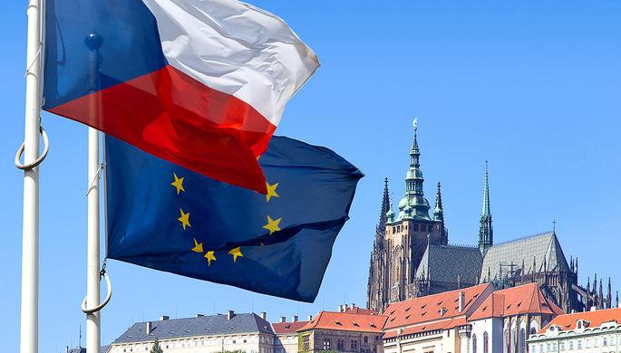 Яда не было: Чехия закрыла дело против российских дипломатов