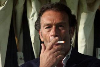 Массимо Челлино освободил кресло президента «Кальяри»