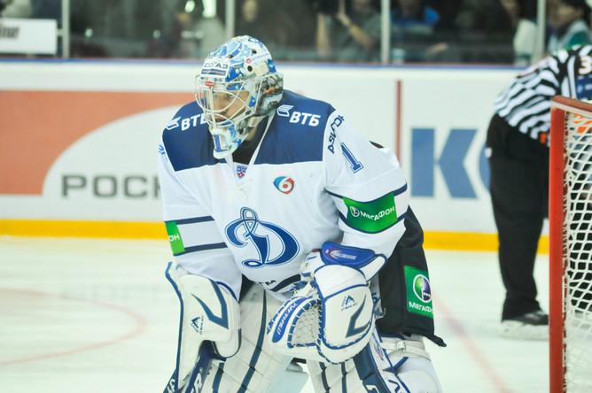 Александр Еременко