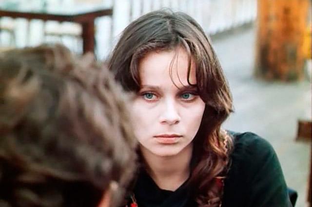 Кадр из фильма «Золотая мина» (1977)