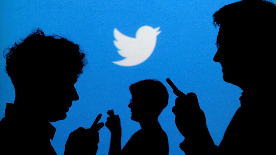 Twitter удалил 100 российских аккаунтов, направленных против США, ЕС и НАТО