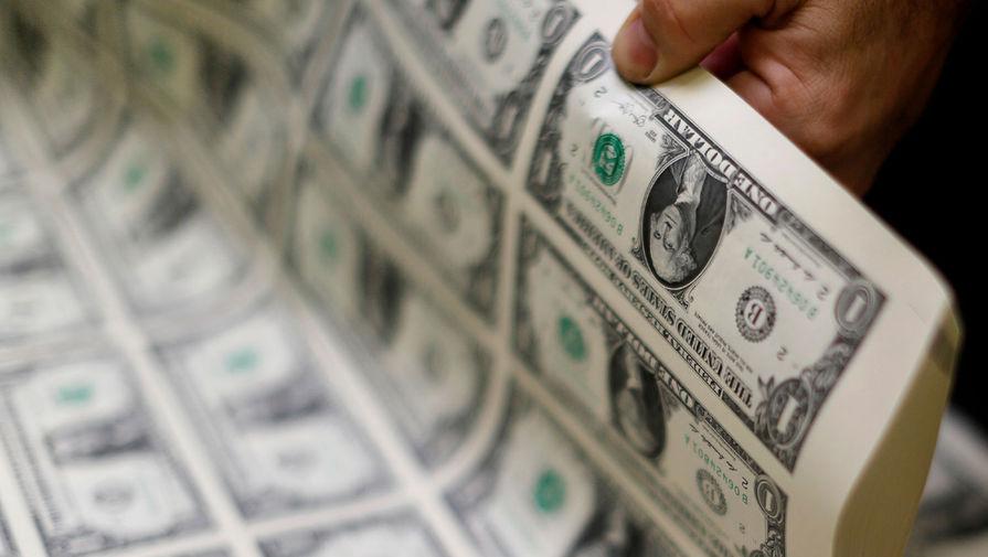 Аналитик предрек падение доллара до 60 рублей