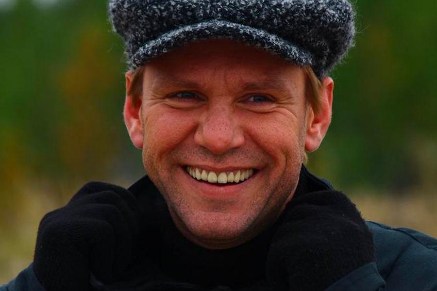Умер 51-летний актер Андрей Егоров