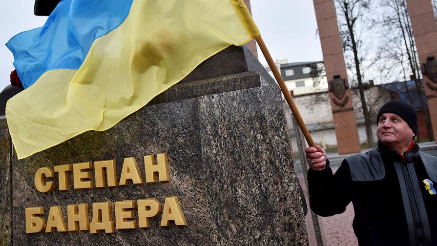 День рождения Бандеры стал официальным праздником на Украине ...