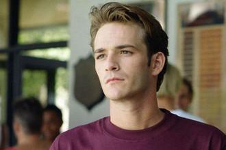Кадр из сериала «Беверли Хилз, 90210» (1990)