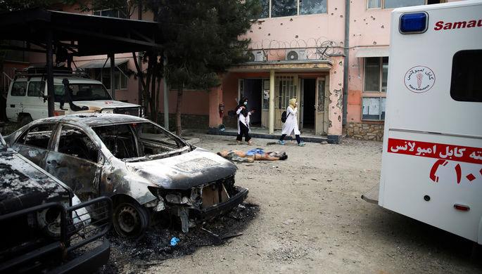 Ловушка боевиков: как исчезает надежда на мир в Афганистане