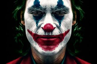 Кадр из фильма «Джокер» (2019)