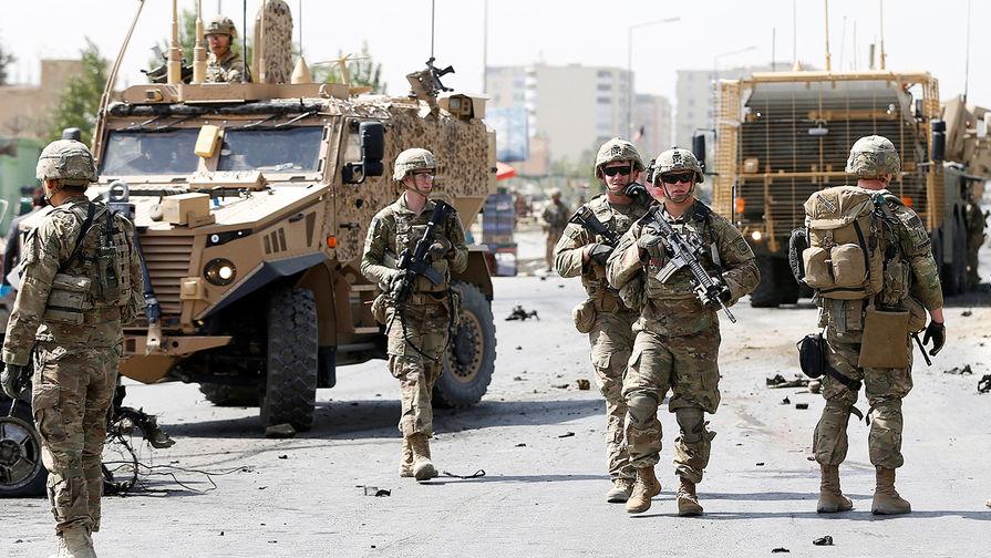 AP: США оставят 650 военных в Афганистане после вывода войск