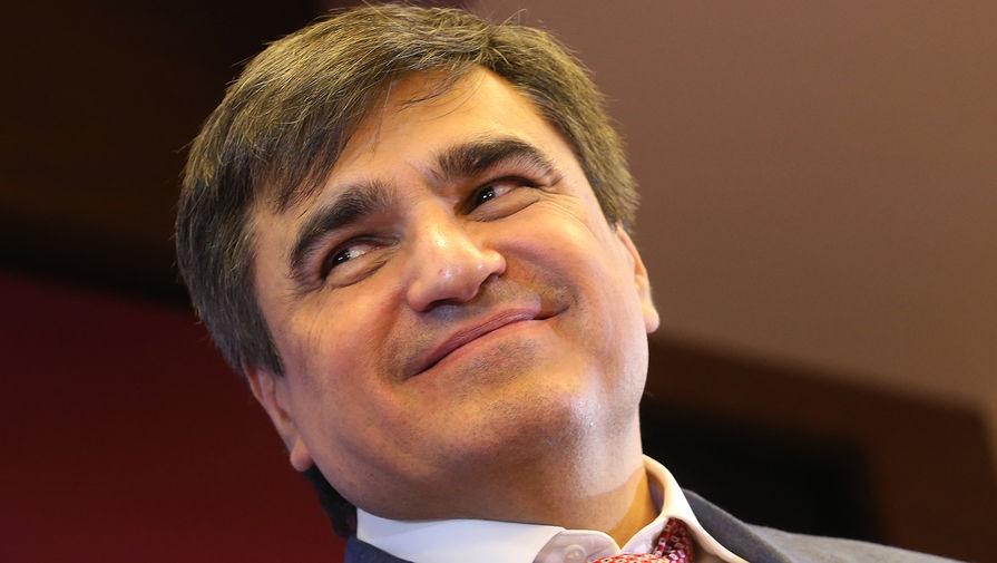 «Ъ»: основатель Faberlic возглавит новую партию