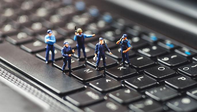 Криминал на удаленке: почему растет киберпреступность
