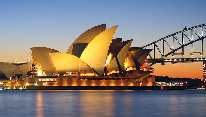«Самая денежная профессия в Австралии — сантехник»