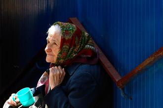 Государственный общак: на воров повесили пенсии
