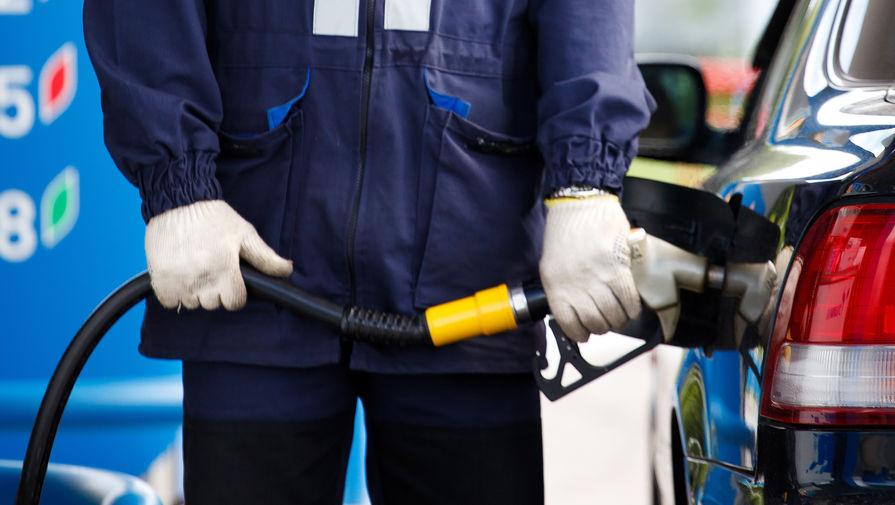 Правительство предупредили о риске нового скачка цен на бензин