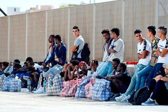 Переезд за деньги: Италия заплатит мигрантам
