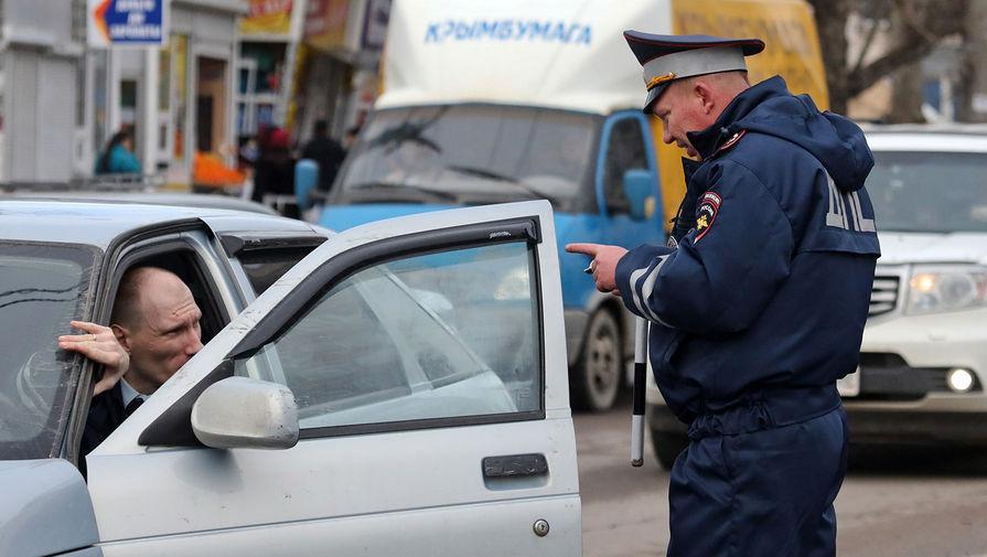 ГИБДД и приставы начали вылавливать злостных неплательщиков на дорогах
