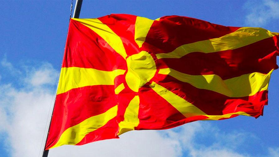 МИД Греции поздравил Северную Македонию с вступлением в НАТО