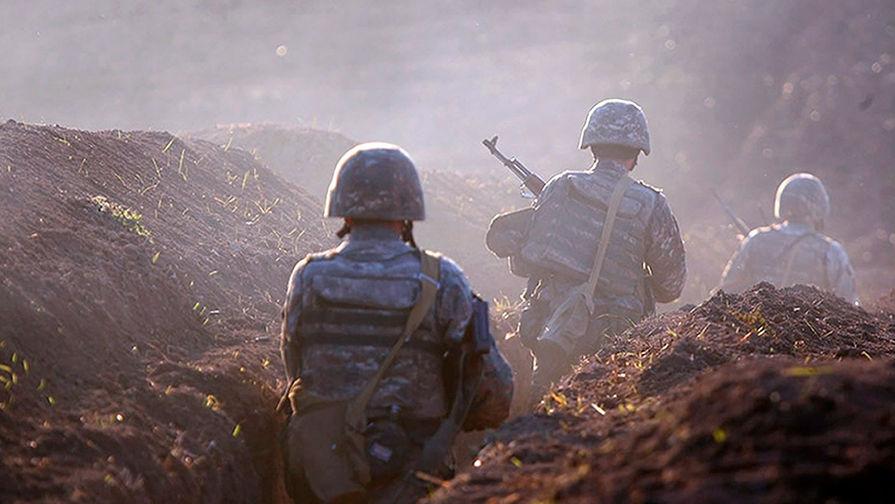 Конфликт в Закавказье ни при чем: почему Россия проверяет войска