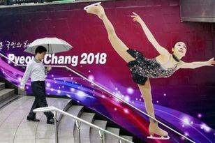 За Пхенчхан агитирует олимпийская чемпионка Ю-На Ким