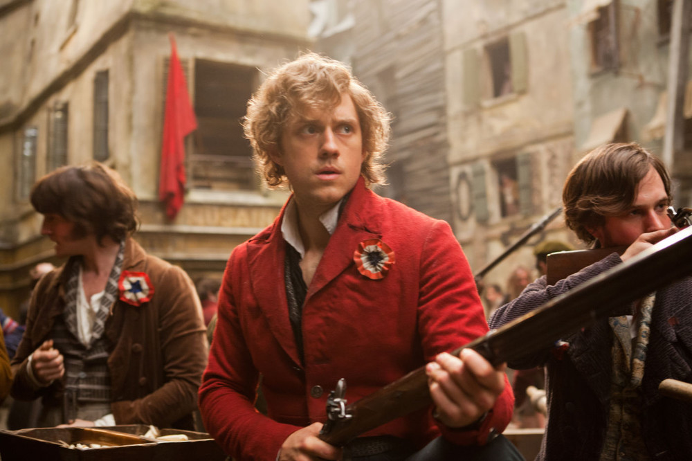 """an evaluation of the french revolution social injustice love and compassion in les miserables a play He was unlike others in his mercy and compassion in the french revolution to author and french revolution expert susanne alleyn 2 """"les."""