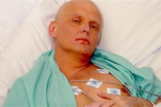 Британский суд проведет дознавательные слушания по делу о гибели Александра Литвиненко