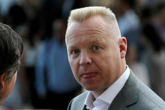 Дмитрий Мазепин ищет средства на покупку около 20% «Уралкалия»