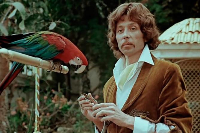 Кадр из фильма «Приключения принца Флоризеля» (1979)