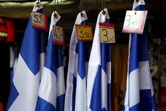 Греция надолговом крючке