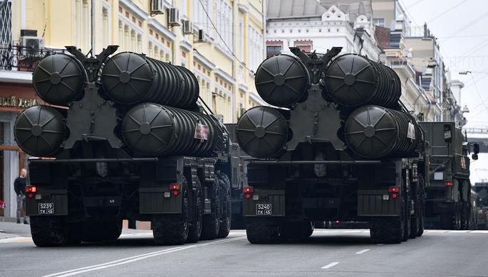 «Наша позиция и наш успех»: парламент РФ одобрил продление СНВ-3