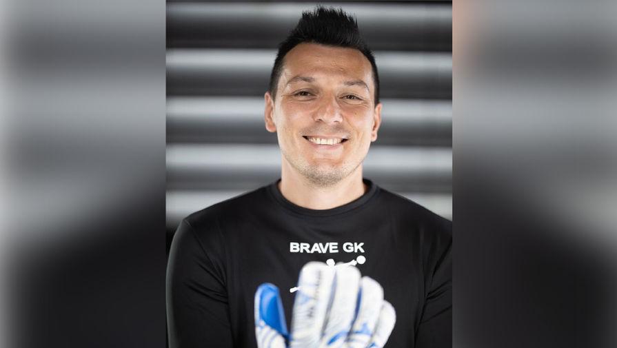 Экс-игрок сборной Украины заявил, что готов взять оружие, если нужно будет защищать семью