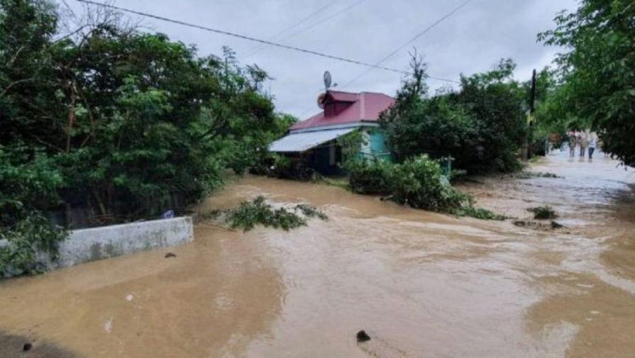 Сельское хозяйство Крыма понесло убытки на 30 млн рублей из-за потопа