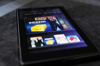 Amazon работает над созданием недорогого смартфона
