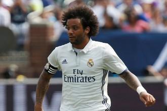 Марсело предстоит быть одним из лидеров «Реала» в игре за Суперкубок