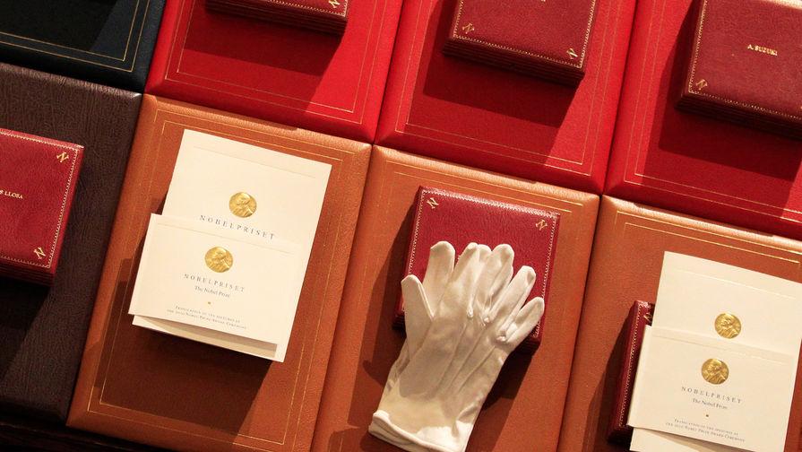 Вручение Нобелевской премии по литературе за 2018 год отменено