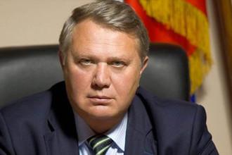 Депутат Государственной Думы от «Единой России» Александр Коровников