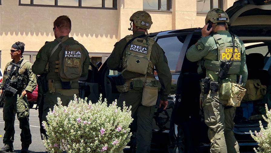 Мексика может запросить экстрадицию стрелка из Техаса, заявил глава МИД