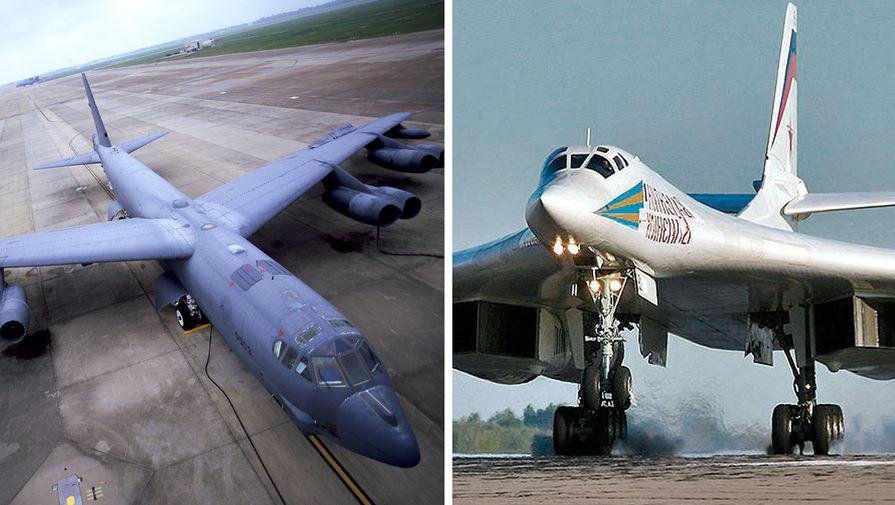 Нечем бомбить: в США признали отсталость своей авиации