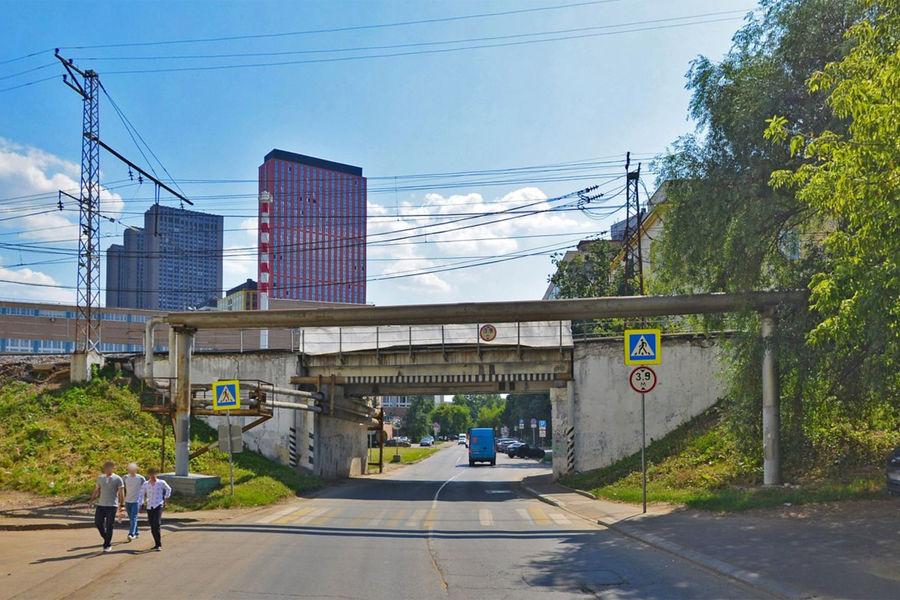 Новодмитровская улица