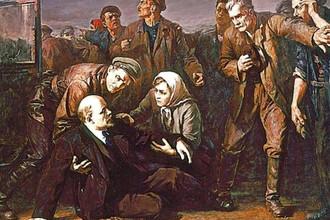 <b>Владимир Ленин</b><br>Вождя мирового пролетариата пытались убить не раз. Однако самым известным стало покушение 30 августа 1918 года. В этот день Ленин выступал на заводе Михельсона в Москве. Эсерка Фанни Каплан выстрелила в лидера революции. Ленин был ранен тремя выстрелами, а Фанни Каплан казнили спустя четыря дня.