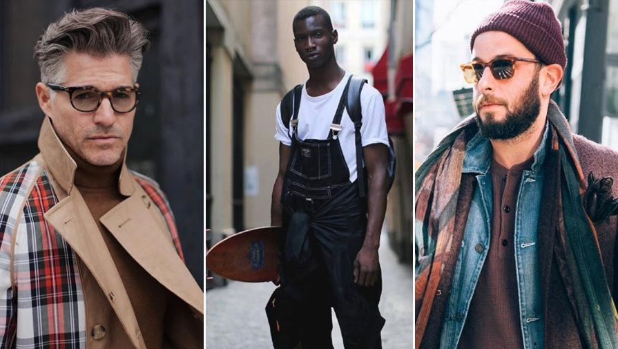a06b3c0eefd Самые модные мужчины планеты - Газета.Ru
