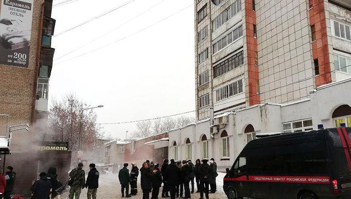 «Падали в кипяток»: как погибли постояльцы пермского хостела