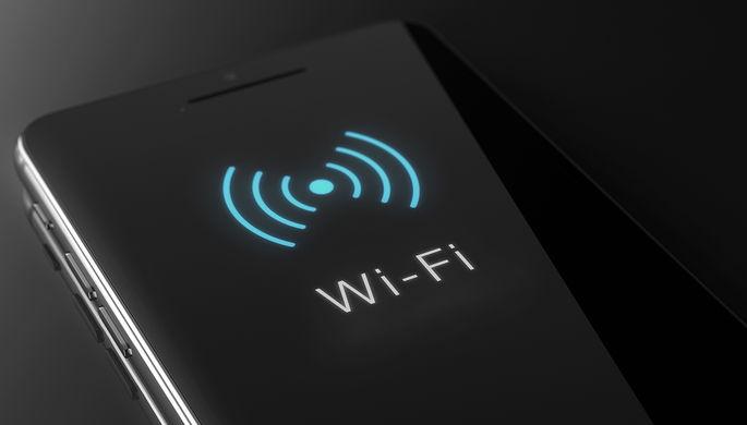 Поддержка Wi-Fi 6E: стали известны подробности об iPhone 13