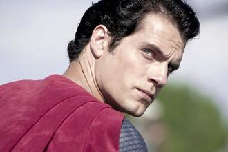 Кадр из фильма «Человек из стали»