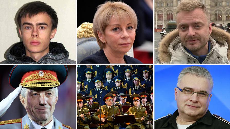 Эксперты расходятся в версиях катастрофы Ту-154 в Сочи: Теракт-самая реалистичная