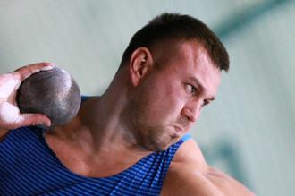 Метатель ядра Александр Лесной выступит на чемпионате мира по легкой атлетике в качестве нейтрального спортсмена и будет вынужден избегать российского гимна